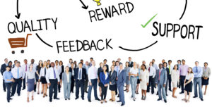 Customer retention to increase revenue and create raving fans