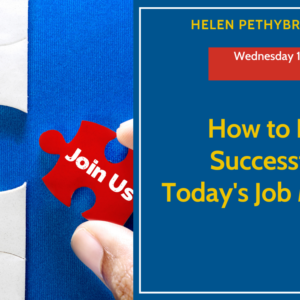 How to recruit successfully to find the missing piece in the jigsaw puzzle of your team